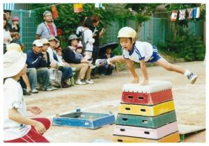 運動会5歳児1