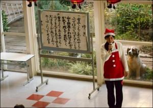 クリスマス会-5